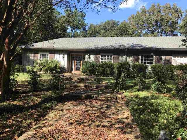 811 S Sunset Dr, Yazoo City, MS 39194 (MLS #313517) :: RE/MAX Alliance