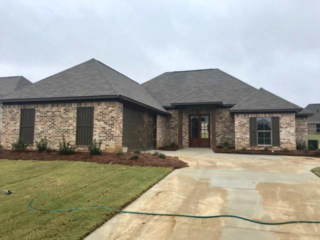 191 Falls Crossings, Madison, MS 39110 (MLS #313624) :: RE/MAX Alliance