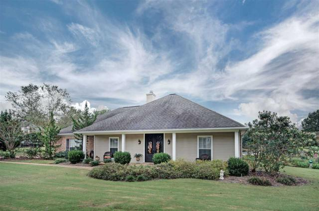 108 Foxton Dr, Raymond, MS 39154 (MLS #313825) :: RE/MAX Alliance