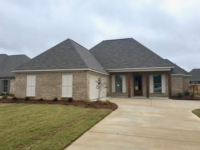 185 Falls Crossings, Madison, MS 39110 (MLS #313849) :: RE/MAX Alliance
