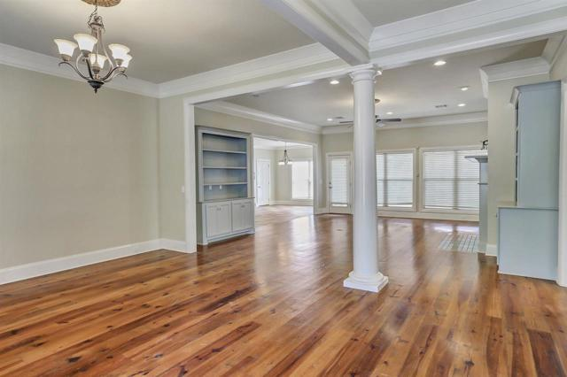 208 Culpepper Blvd, Madison, MS 39110 (MLS #313866) :: Mississippi United Realty