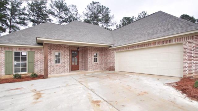 148 Magnolia Place Cr, Brandon, MS 39047 (MLS #313914) :: RE/MAX Alliance