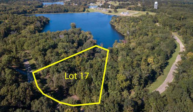 138 Chestnut Hill Rd Lot 17, Madison, MS 39110 (MLS #313925) :: RE/MAX Alliance