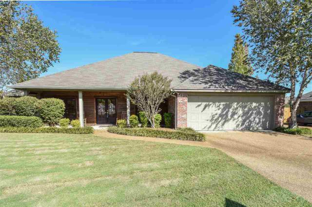 104 Granfield Ct, Canton, MS 39046 (MLS #313931) :: RE/MAX Alliance