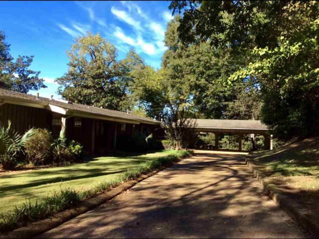 721 S Sunset Dr, Yazoo City, MS 39194 (MLS #314116) :: RE/MAX Alliance