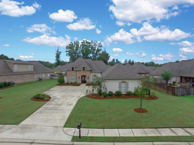 103 Eagles Nest Cir, Madison, MS 39110 (MLS #314158) :: RE/MAX Alliance