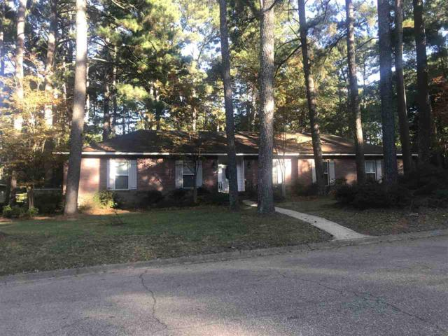 5435 Briarfield Rd, Jackson, MS 39211 (MLS #314168) :: RE/MAX Alliance