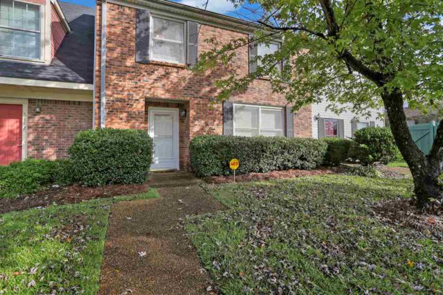 5116 Pine Point Dr, Jackson, MS 39211 (MLS #314524) :: RE/MAX Alliance