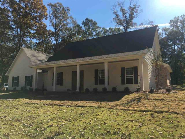 249 Eastwood Dr, Brandon, MS 39042 (MLS #314562) :: RE/MAX Alliance
