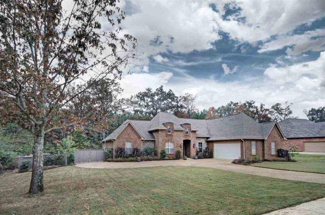 128 Dunleith Way, Clinton, MS 39056 (MLS #314599) :: RE/MAX Alliance