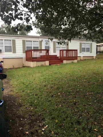160 Sunny Ln, Florence, MS 39073 (MLS #314623) :: RE/MAX Alliance