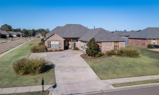 185 Lakeway Dr, Madison, MS 39110 (MLS #314674) :: RE/MAX Alliance