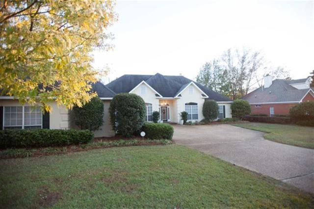 211 Meadowview Ln, Brandon, MS 39047 (MLS #314750) :: RE/MAX Alliance