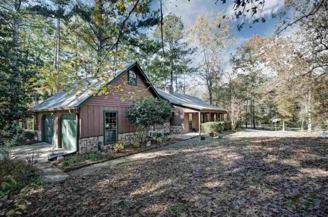 98 Riverbend Rd, Brandon, MS 39047 (MLS #314800) :: RE/MAX Alliance