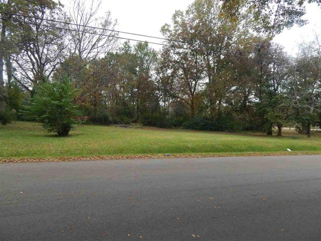 1409 Eminence Row, Jackson, MS 39213 (MLS #314854) :: RE/MAX Alliance