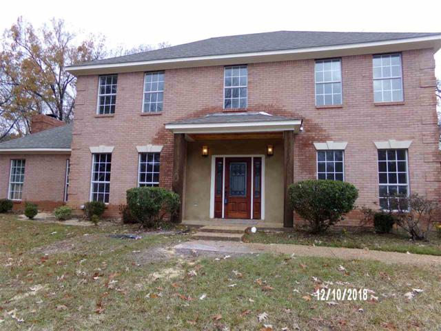 1618 Countrywood Dr, Jackson, MS 39213 (MLS #315034) :: RE/MAX Alliance