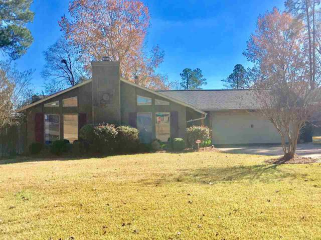 6198 Floral Dr, Jackson, MS 39206 (MLS #315068) :: RE/MAX Alliance