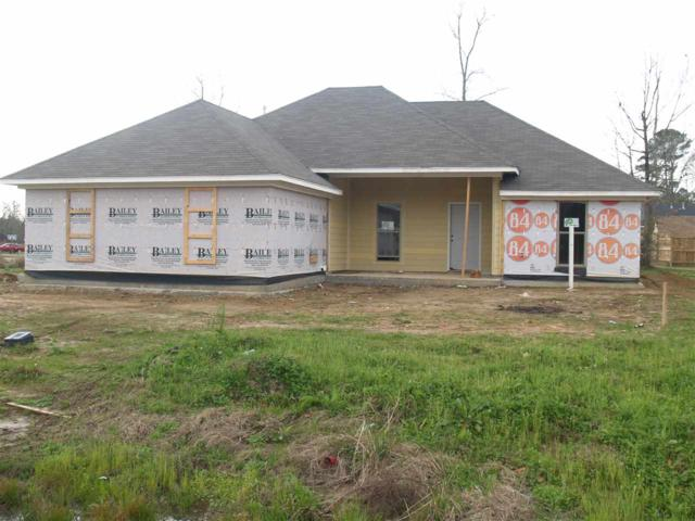 374 Greystone Pte, Terry, MS 39170 (MLS #315224) :: RE/MAX Alliance