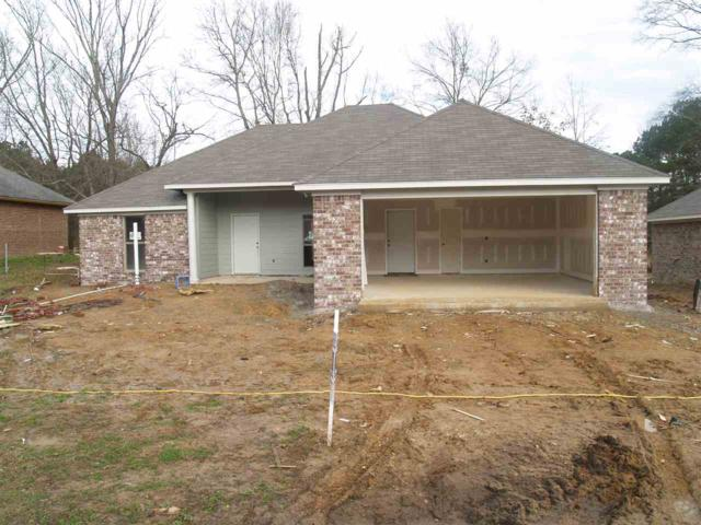 361 Greystone Pte, Terry, MS 39170 (MLS #315225) :: RE/MAX Alliance