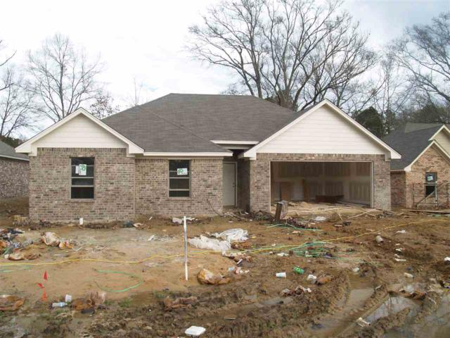 363 Greystone Pte, Terry, MS 39170 (MLS #315227) :: RE/MAX Alliance