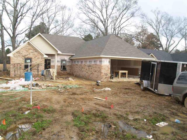 365 Greystone Pte, Terry, MS 39170 (MLS #315228) :: RE/MAX Alliance