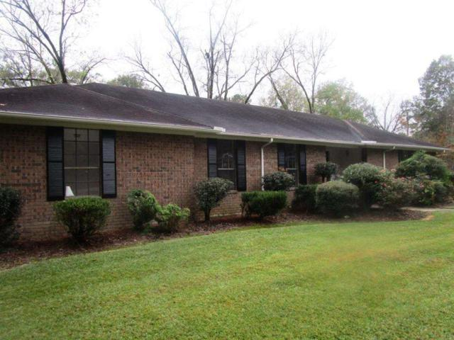 312 E Court Ave, Mendenhall, MS 39114 (MLS #315246) :: RE/MAX Alliance