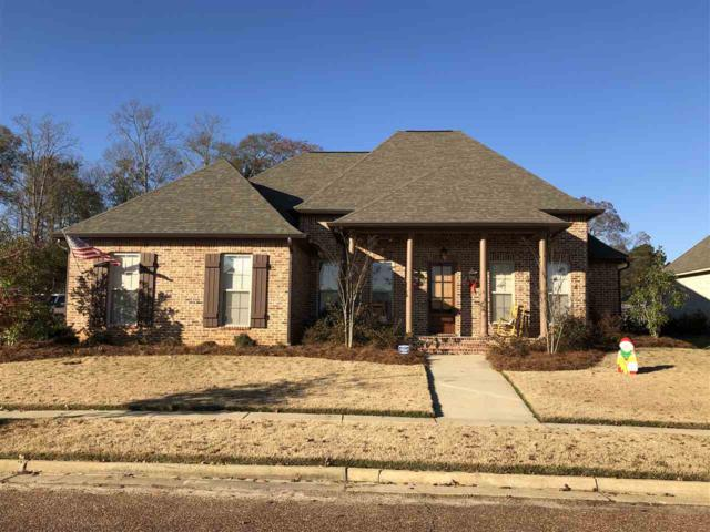 125 Hastings Ave, Brandon, MS 39042 (MLS #315254) :: RE/MAX Alliance