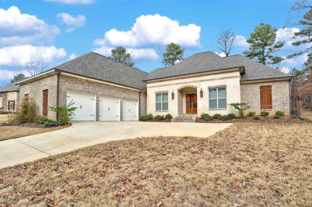 104 Dunleith Way, Clinton, MS 39056 (MLS #315261) :: RE/MAX Alliance