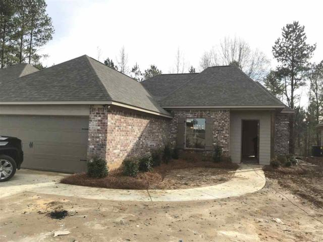 105 St. Croix Ln, Madison, MS 39110 (MLS #315299) :: RE/MAX Alliance