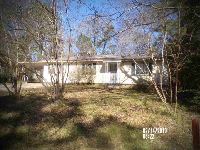 138 Santa Clair Dr, Jackson, MS 39212 (MLS #315331) :: RE/MAX Alliance
