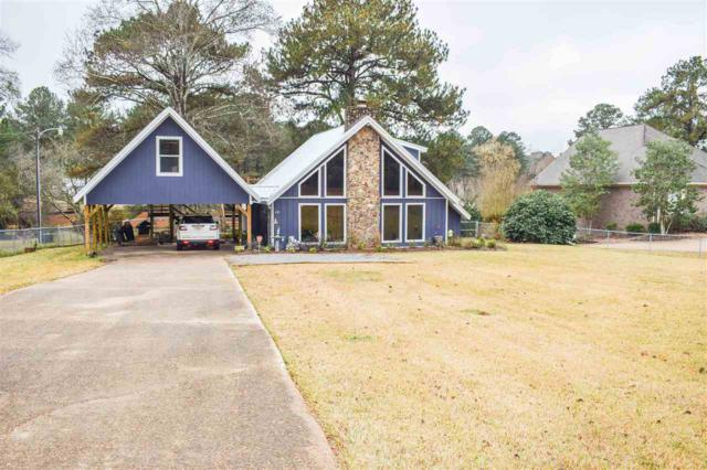 121 Lakeshore Dr, Madison, MS 39110 (MLS #315396) :: RE/MAX Alliance