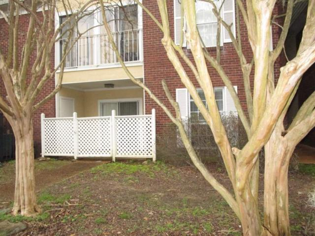 500 Northpointe Pkwy #110, Jackson, MS 39211 (MLS #315494) :: RE/MAX Alliance