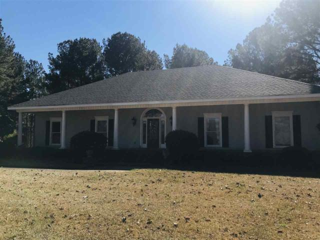 219 Ingleside Dr, Madison, MS 39110 (MLS #315539) :: RE/MAX Alliance