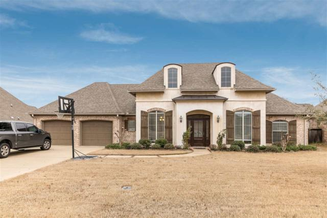 220 Tifton Dr, Madison, MS 39110 (MLS #315605) :: RE/MAX Alliance