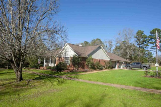 204 Crescent H Dr, Terry, MS 39170 (MLS #315635) :: RE/MAX Alliance
