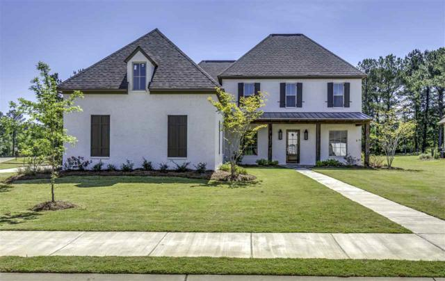 200 South Woodcreek Rd, Madison, MS 39110 (MLS #315771) :: RE/MAX Alliance