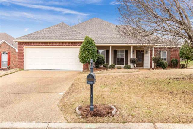 412 Patrick Farms Dr, Pearl, MS 39208 (MLS #315834) :: RE/MAX Alliance