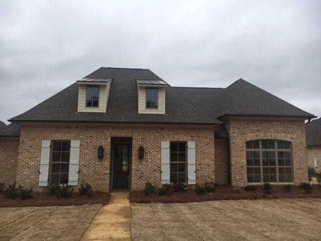 213 S Woodcreek Rd, Madison, MS 39110 (MLS #315876) :: RE/MAX Alliance