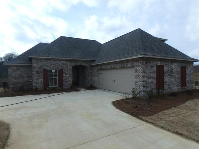132 Woodscape Dr Lot 38, Canton, MS 39046 (MLS #315900) :: RE/MAX Alliance