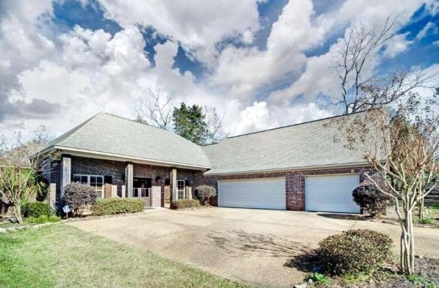 127 Stonebrook Dr, Florence, MS 39073 (MLS #316022) :: RE/MAX Alliance