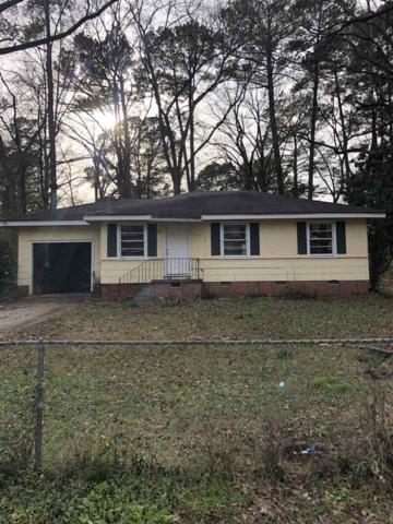 3525 Valley Rd, Jackson, MS 39212 (MLS #316032) :: RE/MAX Alliance