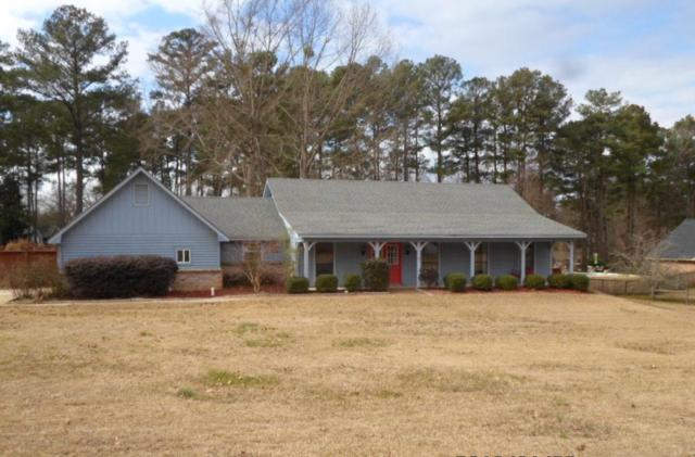 908 W Lake Dockery Dr, Byram, MS 39272 (MLS #316177) :: RE/MAX Alliance
