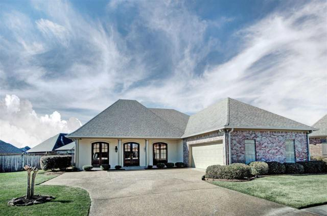 209 Tradition Cv, Flowood, MS 39232 (MLS #316183) :: RE/MAX Alliance