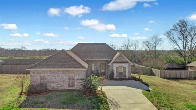 151 Rhodes Ln, Canton, MS 39046 (MLS #316189) :: RE/MAX Alliance