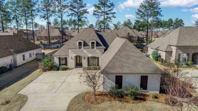 122 Grayhawk Dr, Madison, MS 39110 (MLS #316197) :: RE/MAX Alliance
