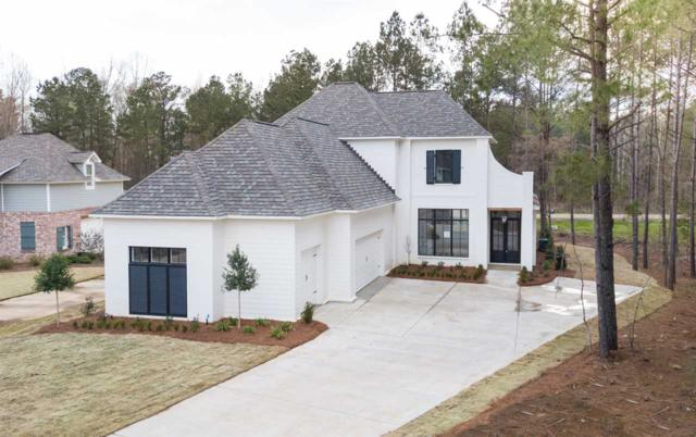 303 Heron's Ln, Ridgeland, MS 39157 (MLS #316241) :: RE/MAX Alliance
