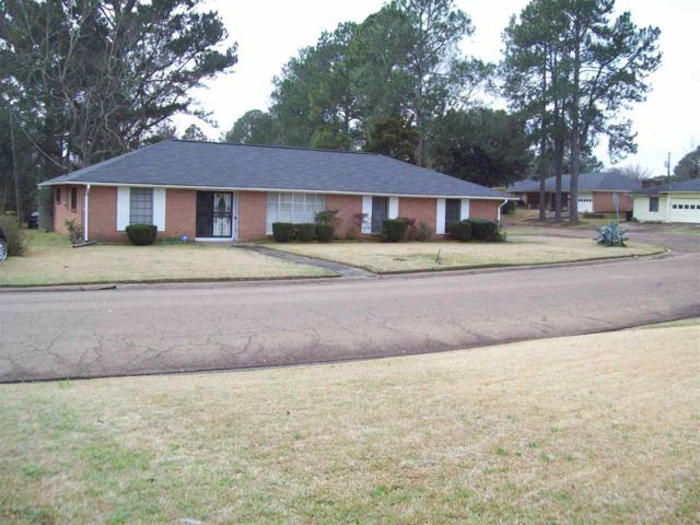 2063 Queensroad Ave, Jackson, MS 39213 (MLS #316470) :: RE/MAX Alliance