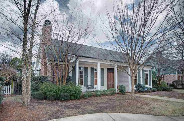 161 Reunion Blvd, Madison, MS 39110 (MLS #316551) :: RE/MAX Alliance