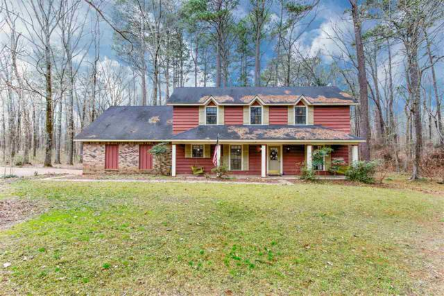 426 Springwood Cir, Terry, MS 39170 (MLS #316586) :: RE/MAX Alliance