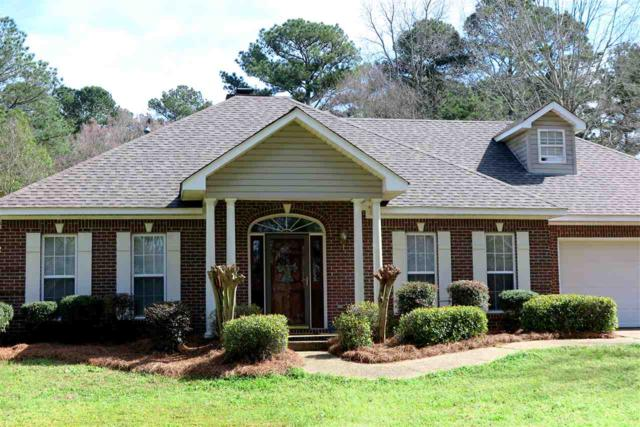 234 Lakeshore Dr, Madison, MS 39110 (MLS #316644) :: RE/MAX Alliance